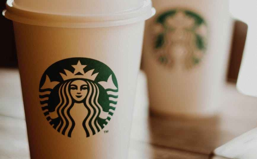 Starbucks Joins the Anti-Straw Movement, And So Did I